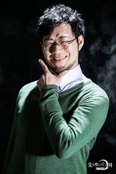 野崎誠役  宮本圭介さん