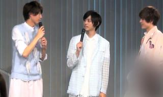 DVD発売記念イベント【ファッションショー】映像②