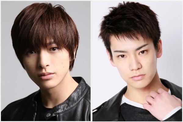 シーズン3突入の遊馬晃祐chに、秋沢健太朗さんが久々の登場です♪
