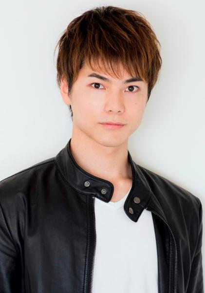 加藤鳴海役/滝川広大