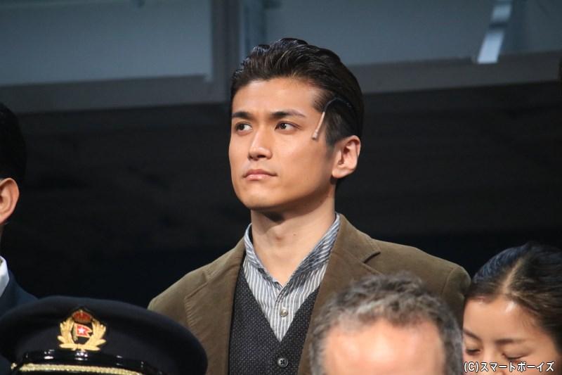 渡辺大輔さん