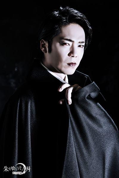 ヴィラル役 浅倉一男さん