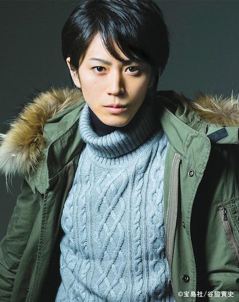 廣瀬智紀さん、初のレギュラー番組「廣瀬智紀のPRO―ひろぷろ―」が放送スタート!