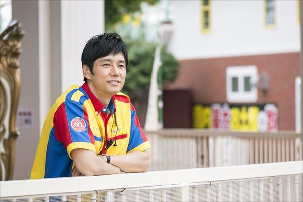 小塚慶彦(西島秀俊さん)