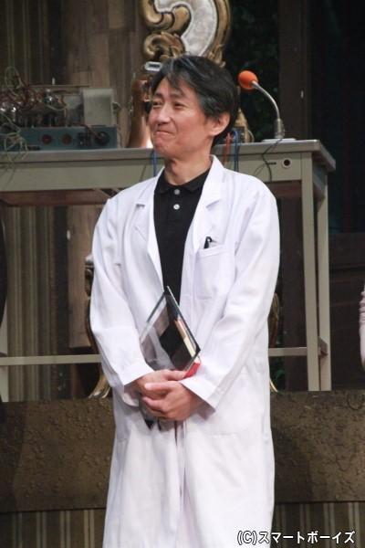 宮本大誠さん