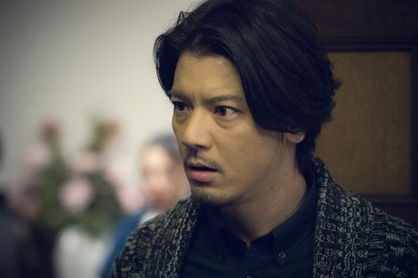 銀コインの男役の中村誠治郎さん