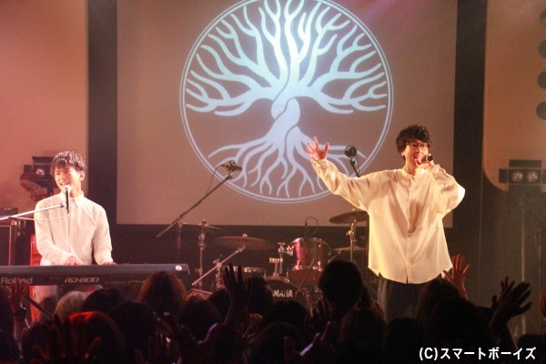 夢の東京ドーム公演に向けて一歩踏み出した「シキドロップ」。今後の動向にも注目です!