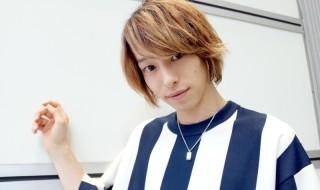 加々美いつき役・杉江大志さんのロングインタビューを3日連続で更新中!