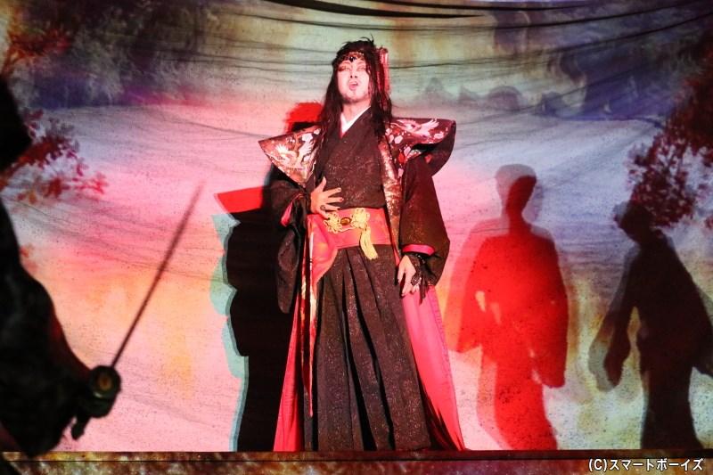 力を蓄えた妖刀・村正が、妖怪たちの世界へと波乱を引き起こしていく