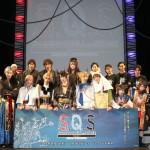 Ver.RED(芝居パートSolidSメイン)ゲネプロ公演の模様を速報更新!