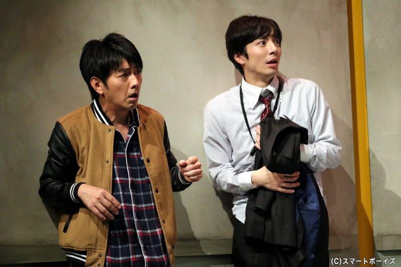 和田琢磨さんら、初演キャストが再集結! 再演&続編の2本立て・連続上演がスタート