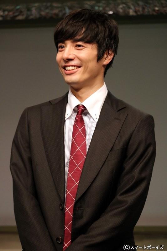 和田さんは続編『バック・トゥ・ザ・ホーム2』にも登場、こちらもお見逃しなく!
