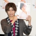 注目俳優・納谷 健さんが初の写真集を発売! 初海外のマレーシア・ペナン島へ