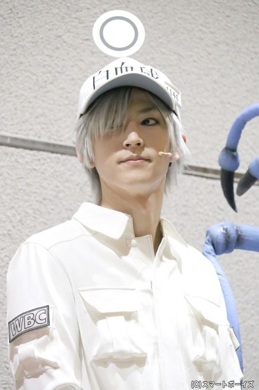 """取材中、和田さんのレセプターの""""○""""マークは上がったままでした(笑)"""