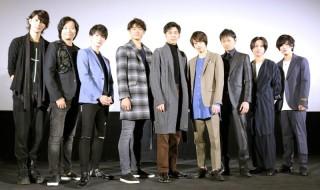 杉江大志さん演じる加々美いつきの集大成、映画『メサイア ―幻夜乃刻―』がついに公開!