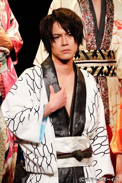 これまですべての公演に出演するレジェンド・平野良さん
