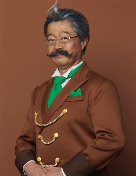 アンティーノ・ニバンテス=田上ひろしさん