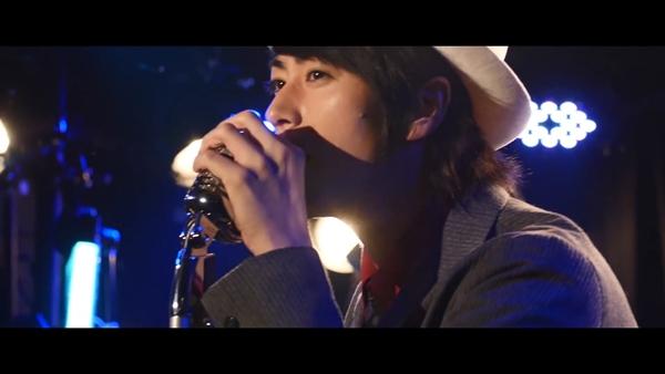 映画『探偵は、今夜も憂鬱な夢を見る。2』で主演を務める廣瀬智紀さん
