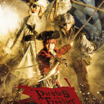 劇団シャイニング from うたの☆プリンスさまっ♪『Pirates of the Frontier』より、海賊姿のキービジュアルが公開!