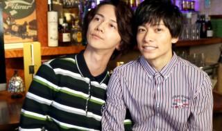 Part.2では、小澤 廉さんが横井翔二郎さんに嫉妬!? バチバチな2人をお楽しみください!