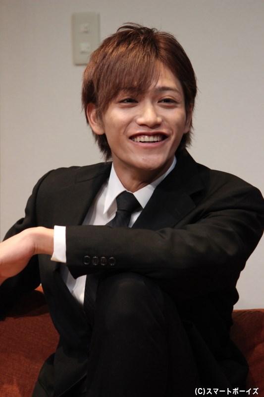藤田富さん