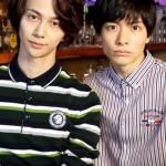 小澤 廉さん&横井翔二郎さんが、旅の仲間に選んだ相手とは?
