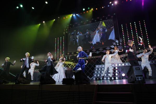 ミュージカル「王室教師ハイネ -THE MUSICAL Ⅱ-」キャスト