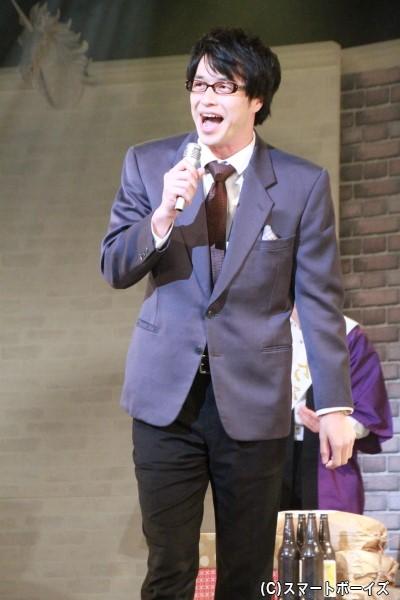 渡辺コウジさん