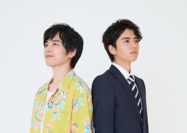 大ベストセラー作が飯島寛騎さん&鈴木勝吾さんのW主演で待望の舞台化!