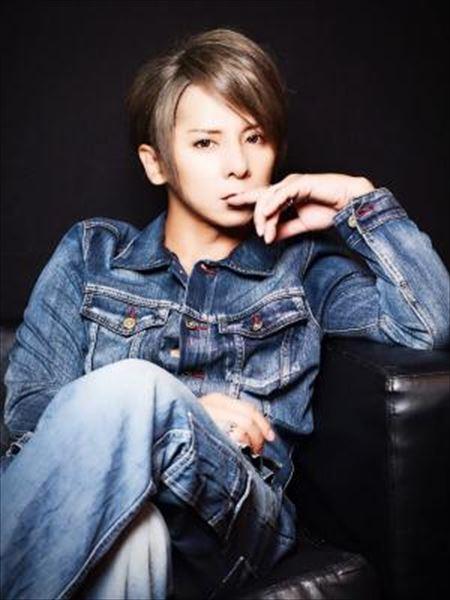 松岡充さん(SOPHIA/MICHAEL)