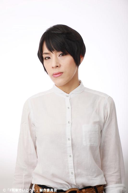 小玉久仁子さん
