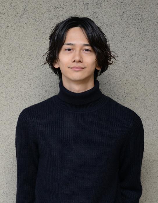 京条 竜役: 横井翔二郎さん