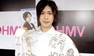 阿部快征さんが初のDVD『KAISEI』をリリース! 独占インタビューもUP