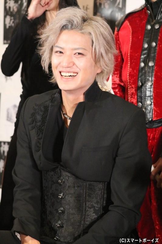 小田さんの告白に、井上さんも苦笑い!