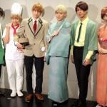 (写真左より)新里宏太さん、山中翔太さん、杉江大志さん、櫻井圭登さん、北川尚弥さん、星元裕月さん