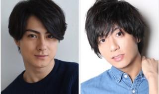 松村龍之介さん(左)と中尾拳也さん斬バサを卒業した拳也さんと卒業を発表した龍之介さん。そんな2人が、いまだからできるトークをお楽しみください