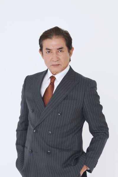 尾高役の田中健さん