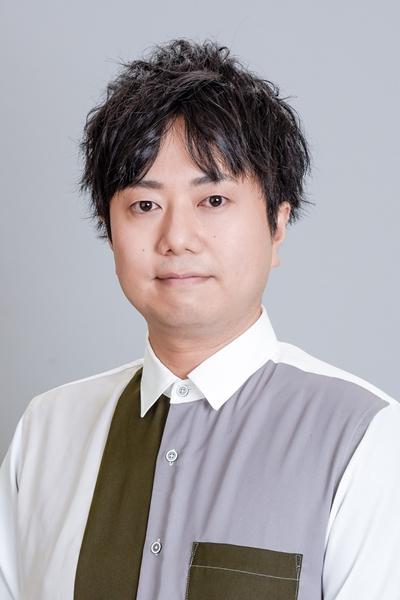 石井智也さん