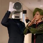 カメラ男×鶯丸-2