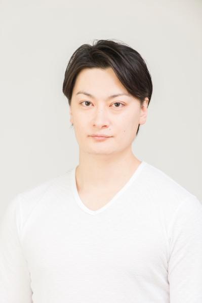 中村龍介さん