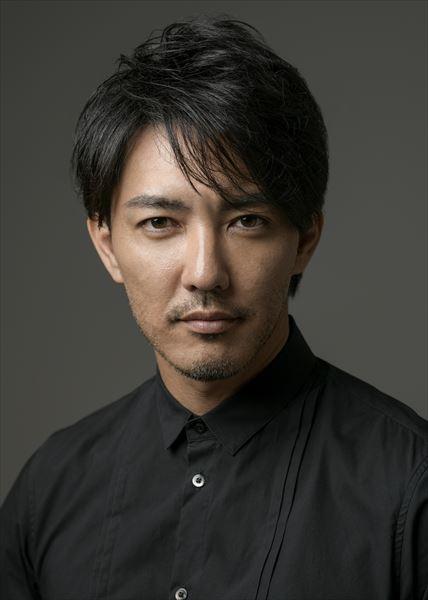 エイブラハム・D・ストーカー 役:金子 昇さん
