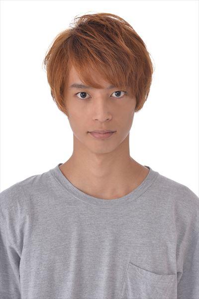橘 貞光(たちばなさだみつ)役:栗原大河さん