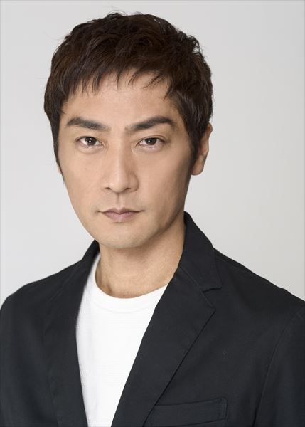 松田賢二…松永久秀
