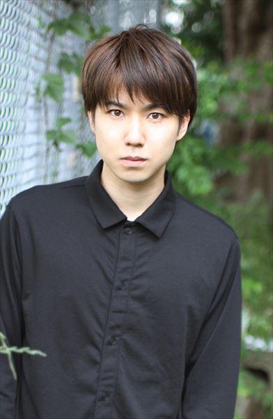 司役の桑野晃輔さん