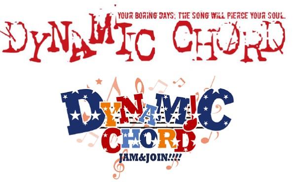 「DYNAMIC CHORD」が舞台化!