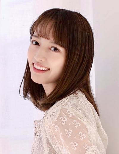 榎本夏樹役の梛野里佳子さん