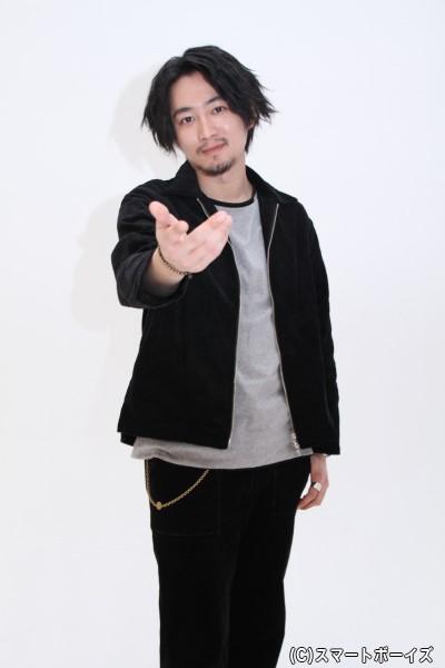 株元英彰さん