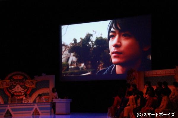 小早川さんが手がけた「猫ひたCM」を初披露