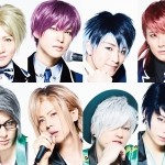 DYNAMIC CHORD the STAGE-1-eye