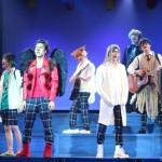 百鬼夜高等学校の妖怪たちが、妖怪の本場・京都に修学旅行へ! 舞台写真をお届け